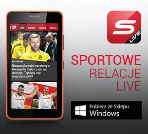 Microsoft Sport.pl LIVE