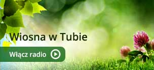 Wiosna w Tubie