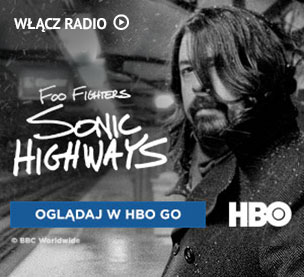 Foo Fighters HBO
